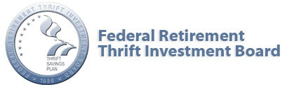 Federal Retirement Thrift Investment Board logo