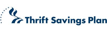 Thrift Savings Plan logo